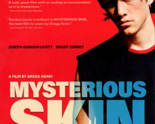 Film og samtale: Mysterious Skin 28.3 kl.18.00