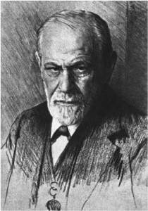 Freudtegn