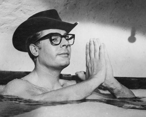 Fellini på Cinemateket i januar og februar
