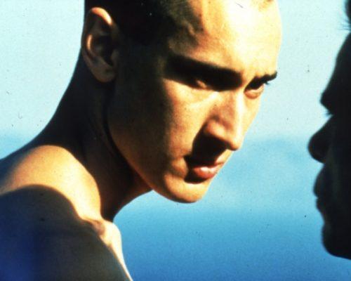 """Film og psykoanalyse 10. desember: """"Beau travail"""" på Cinemateket kl. 18.00"""