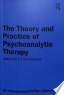 Ny pod cast i serien New books in Psychoanalysis