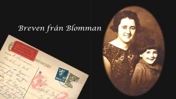 Brevene fra Blomman